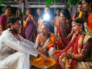 Pre Marriage Rituals Follows In Hindu Culture