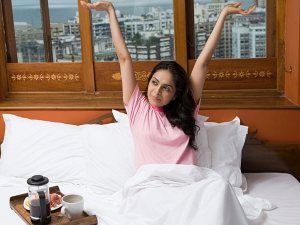 Ayurveda Approved Morning Routine You Must Follow