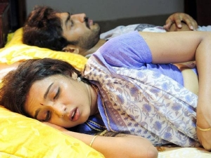 Relationship Benefits Of Sleeping In Separate Beds
