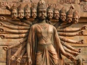 How Ravana S One Wish Lead To The Making Of Baijnath