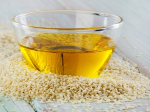 Sesame Oil A Simple Tips To Help You Stay Warm In Winter