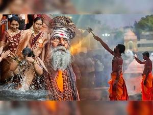 Kumbh Mela 2019 Shahi Snaan Dates
