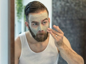 Best Homemade Skin Whitening Face Pack For Men