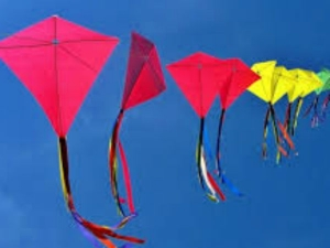 Why People Fly Kites During Makar Sankranti Festival