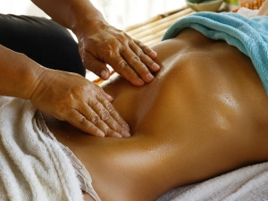 Two Minute Stomach Massage Can Cure Indigestion And Bloating