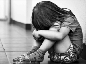 Facing Sexual Abuse As Child Leads
