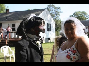 Woman Married A Zombie Doll Aand Plans To Raise Kids