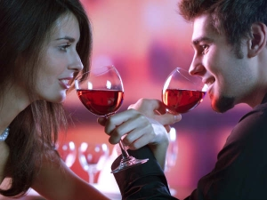 Red Wine Increases Womens Sexual Desire