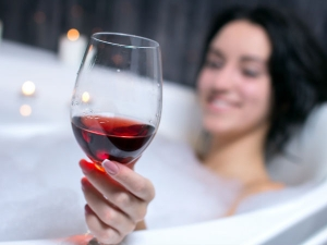 Drink One Glass Red Wine It Will Increase Your Sex Power