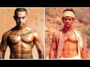 Secret Behind Aamir Khan Health Fitness