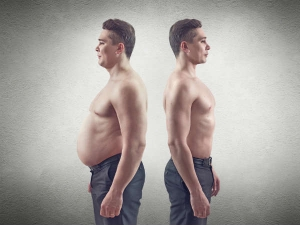 Benefits Weight Loss Men