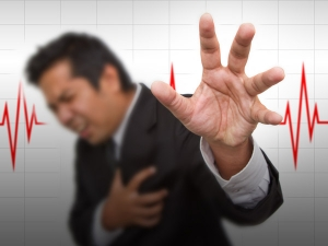 How Fight The Symptoms Heart Failure