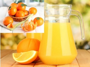 Drink Orange Juice Daily To Prevent And Heart Attack