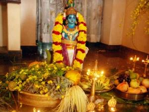 Story Behind Vishu Festival