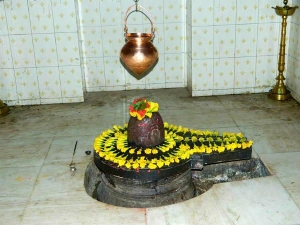 Why We Not Worship Shivlinga With Haldi