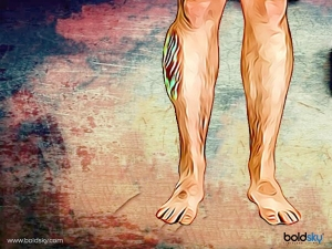 Pain In Legs At Night May Be This Reason