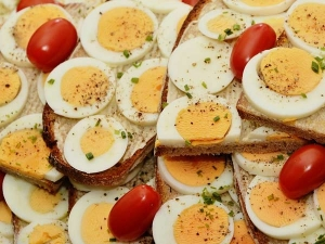 Eggs For Breakfast May Benefit Type 2 Diabetic Patients