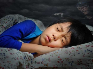 Follow These Tips To Improve The Sleep Quality Of Your Kid