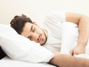 Side Effects Of Sleep Deprivation On Your Health