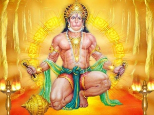 Fast On Tuesday To Get Blessed By Lord Hanuman