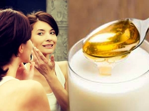 Honey And Milk Face Pack For Glowing Skin Within Week