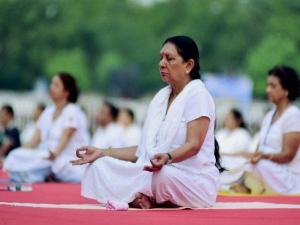 The True Essence Of Yoga