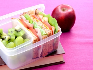 Do You Pack Your Kids Lunch In A Plastic Dabba Or Aluminium Foil