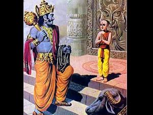 The Of Death Yamraj
