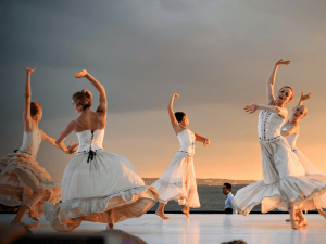Why Dancing Is Good For Your Health