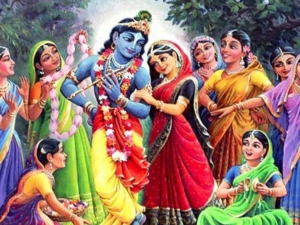 Ganesha S Curse Compelled Lord Krishna To Worship Him