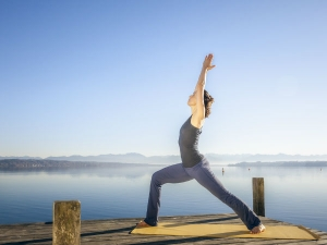 How To Lose Weight With Yoga
