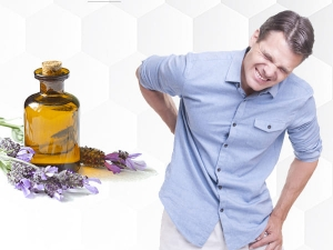 Natural Oils For Back Pain