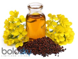 Benefits Of Mustard For Skin And Hair