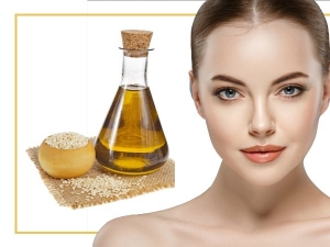 Sesame Oil For Skin Benefits How To Use