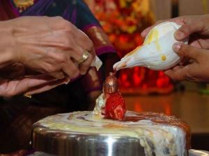 Janmashtami Fast Krishna Janmashtami Fasting