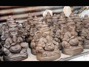 Rituals Associated With Gowri Habba Vratha