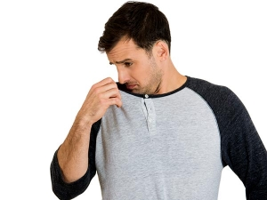 Four Simple Tips To Detect Body Odor