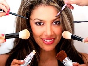 Make Up Tips For Sensitive Skin