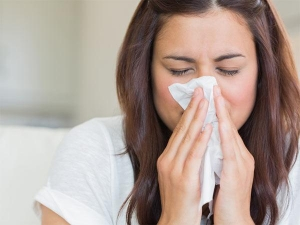 How To Relieve A Stuffy Nose With Acupressure