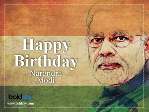 Interesting Facts About Narendra Modi