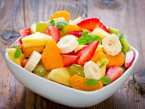 Fruits Should Not Be Eaten Together
