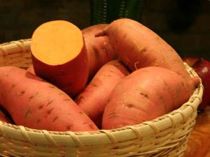 How Sweet Potato Helps In Losing Weight