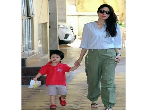 How Kareena Kaopoor Khan Survived Hair Fall Post Pregnancy