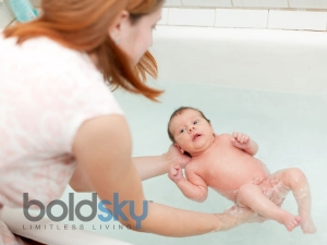 Tips For Baby Bath