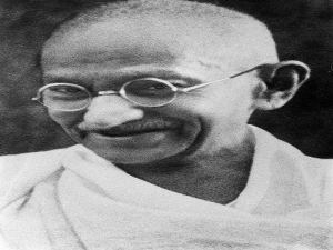 Health And Fitness Tips From Gandhiji