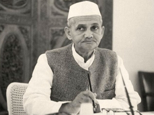 Lal Bahadur Shastri Birth Anniversary Life History Facts And Achivements
