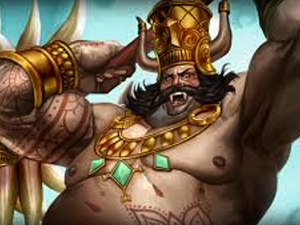 Unknown Facts About Kumbhakarna