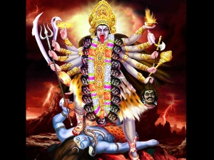 Shocking Secrets Of Goddess Kali