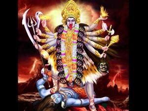 Shocking Secrets Of Goddess Kali
