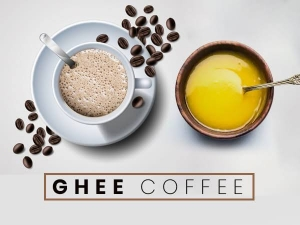 What Do You Know About Ghee Coffee And Its Health Benefits